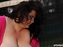 BBW Smothers for Tennis Lessons
