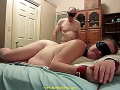 19-01-11 S2C3 Chubby Slave Fucked BDSM Style