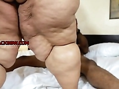 Big Booty mature SSBBW