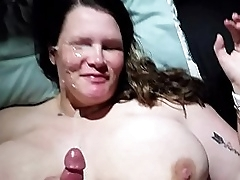 Cum and cream volume 1
